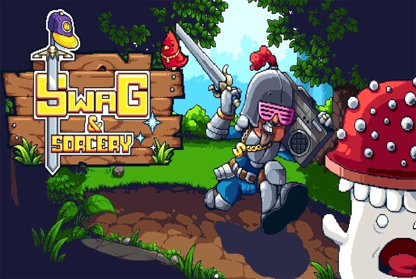 Swag and Sorcery Free Download Torrent Repack-Games