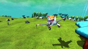 TerraTech Free Download Repack-Games