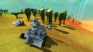 TerraTech Free Download Repack Games