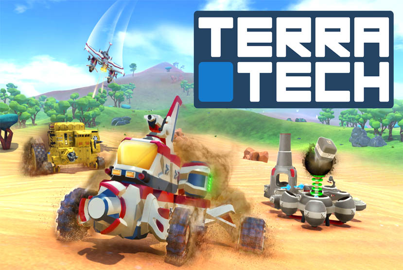 TerraTech Free Download Torrent Repack-Games