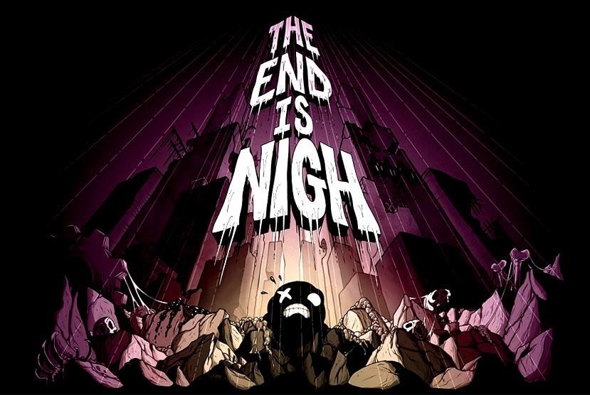 The End Is Nigh Free Download Torrent Repack-Games
