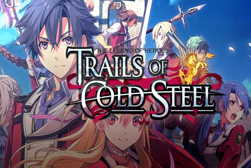 The Legend of Heroes Trails of Cold Steel Free Download CrackRepack-Games