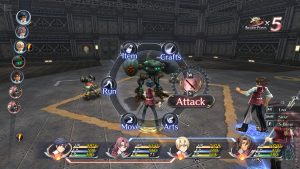 The Legend of Heroes Trails of Cold Steel Free Download Repack-Games