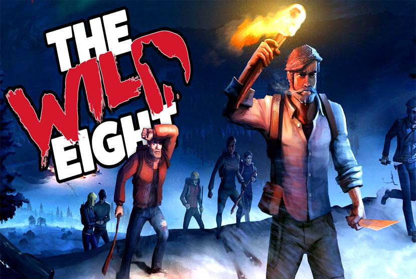 The Wild Eight Free Download Torrent Repack-Games