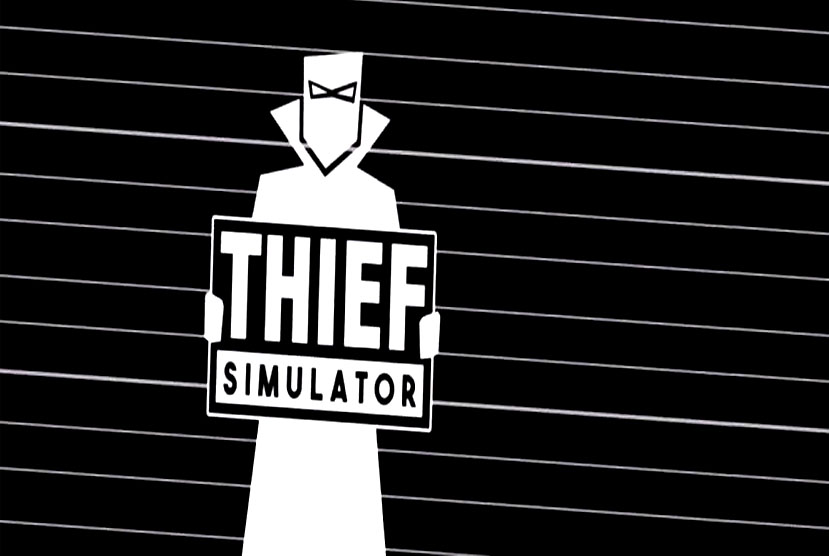 Thief Simulator Free Download Crack Repack-Games