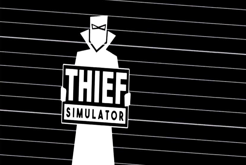Thief Simulator Free Download Crack Repack-Games