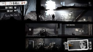 This War of Mine Anniversary Edition Free Download Repack-Games