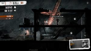 This War of Mine Anniversary Edition Free Download Repack Games