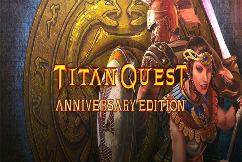 Titan Quest Anniversary Edition Atlantis Free Download Crack Repack-Games