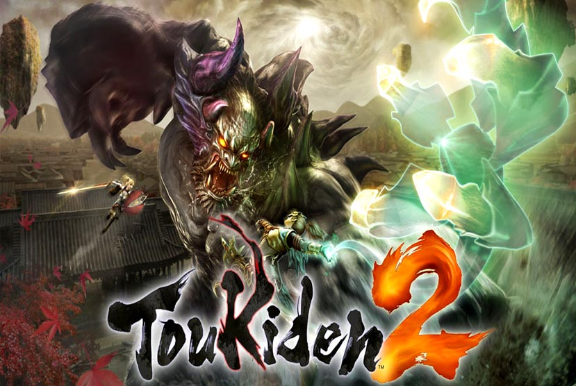 Toukiden 2 Free Download Crack Repack-Games
