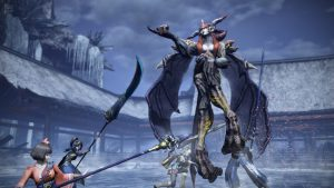 Toukiden 2 Free Download Repack Games