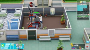 Two Point Hospital Free Download Repack-Games