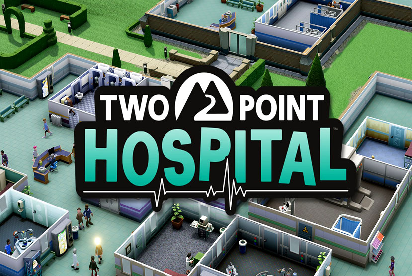Two Point Hospital Free Download Torrent Repack-Games