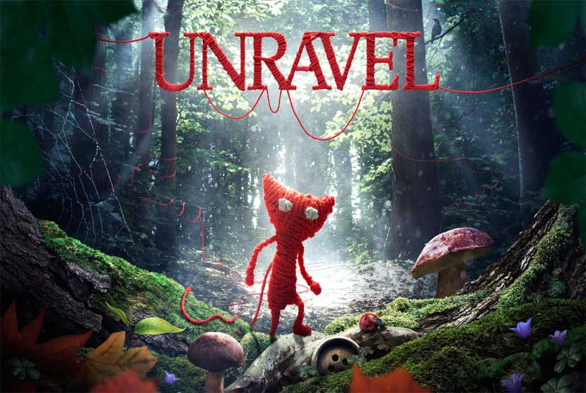 UNRAVEL Free Download Crack Repack-Games