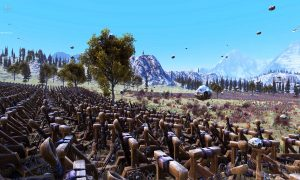 Ultimate Epic Battle Simulator Free Download Repack-Games
