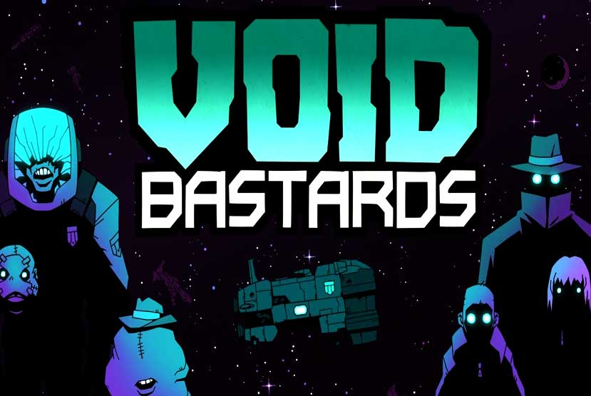Void Bastards Free Download Torrent Repack-Games