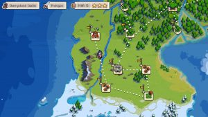 Wargroove Free Download Repack Games