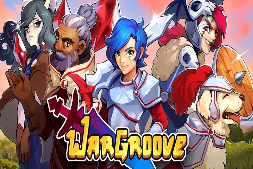 Wargroove Free Download Torrent Repack-Games