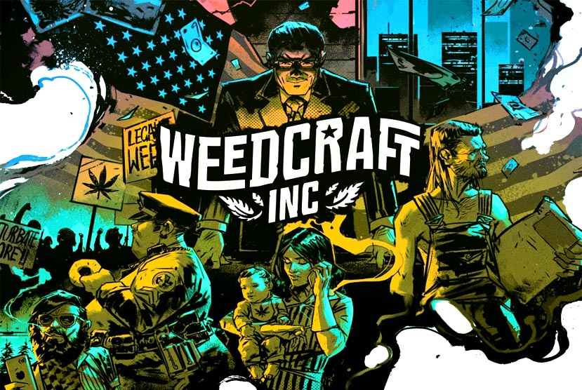 Weedcraft Inc Free Download Torrent Repack-Games