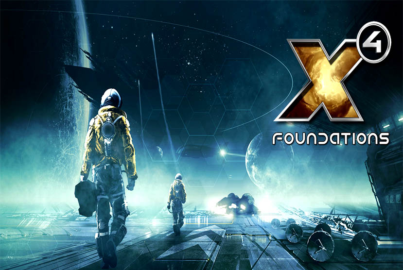 X4 Foundations Free Download Repack-Games
