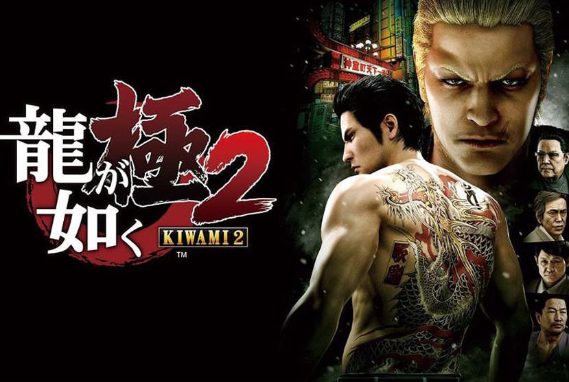 Yakuza Kiwami 2 Repack Download