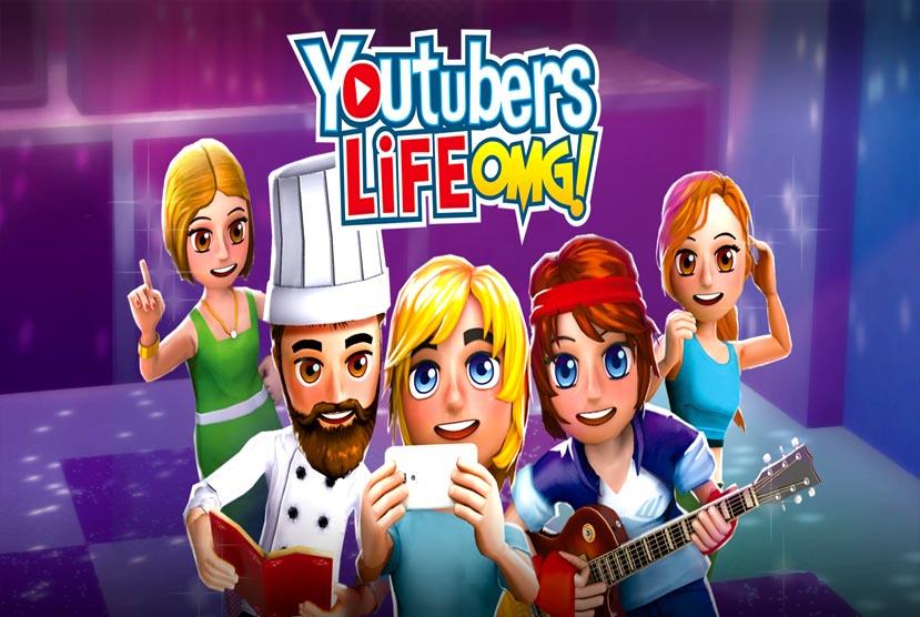 Youtubers Life Free Download Torrent Repack-Games