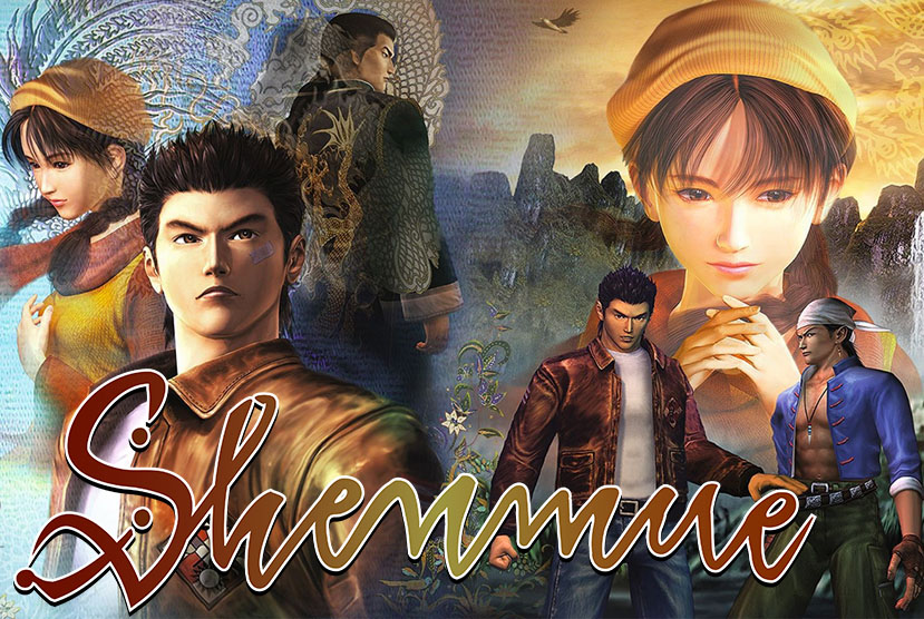 shenmue Repack CODEX Download