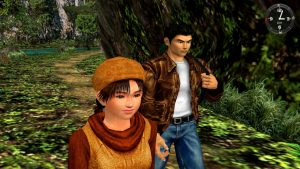shenmue Repack Download