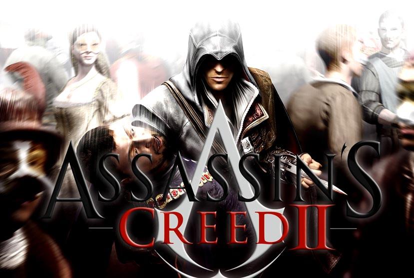 Assassins Creed II Free Download Crack Repack-Games