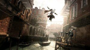 Assassins Creed II Free Download Repack Games