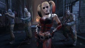 Batman Arkham City Game of the Year Edition Repack-Games