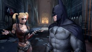 Batman Arkham City Game of the Year Edition Repack Games