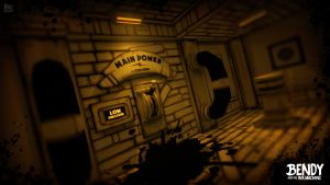 Bendy and the Ink Machine Complete Edition Free Download Repack-Games