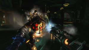 BioShock 2 Remastered Download Free