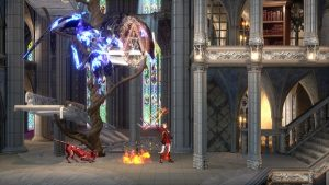 Bloodstained Ritual of the Night Free Download Repack Games