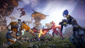 Borderlands 2 Free Download Repack-Games