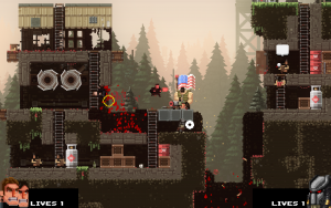 Broforce Free Download Repack-Games