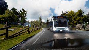 Bus Simulator 18 Free Download Repack Games