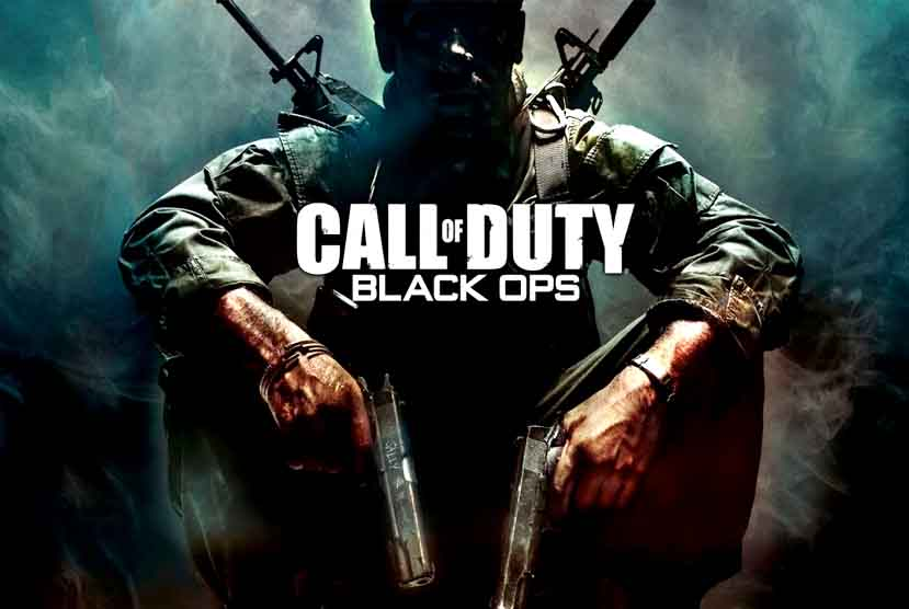 Call of Duty Black Ops Free Download Torrent Repack-Games