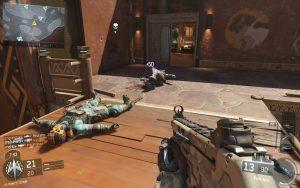Call of Duty Black Ops III Free Download Repack-Games