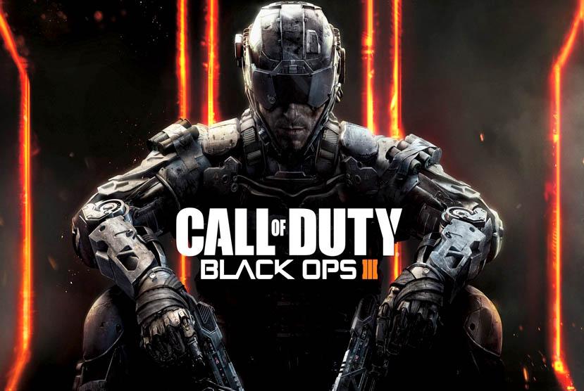 Call of Duty Black Ops III Free Download Torrent Repack-Games