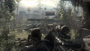 Call of Duty Ghosts Free Download Repack Games
