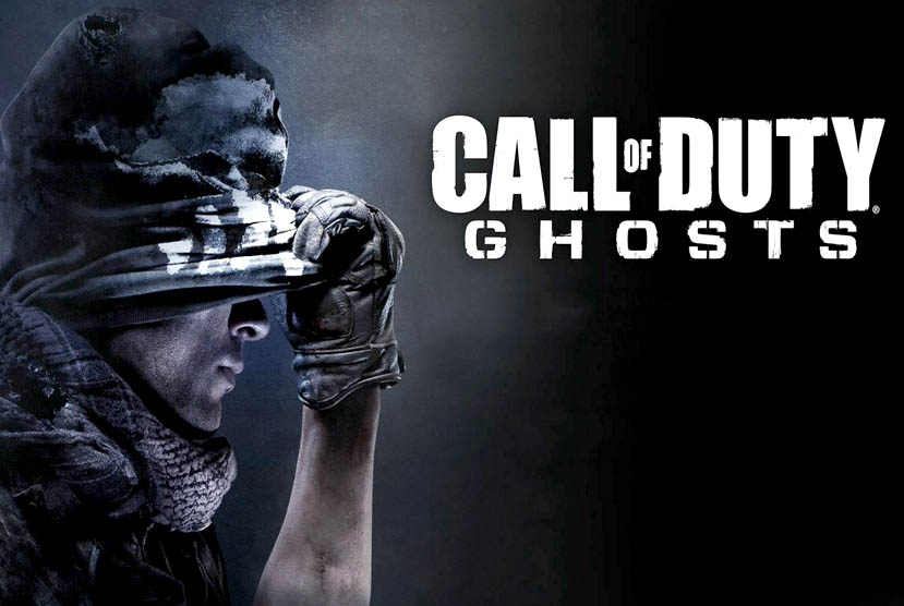 Call of Duty Ghosts Free Download Torrent Repack-Games