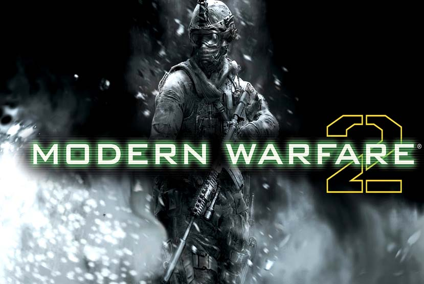 Call of Duty Modern Warfare 2 Free Download Torrent Repack-Games