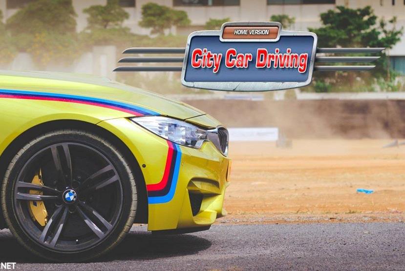 City Car Driving Repack-Game Dowload