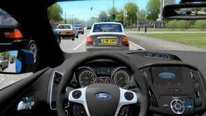 City Car Driving Repack-Games Download