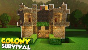 Colony Survival Torrent Download