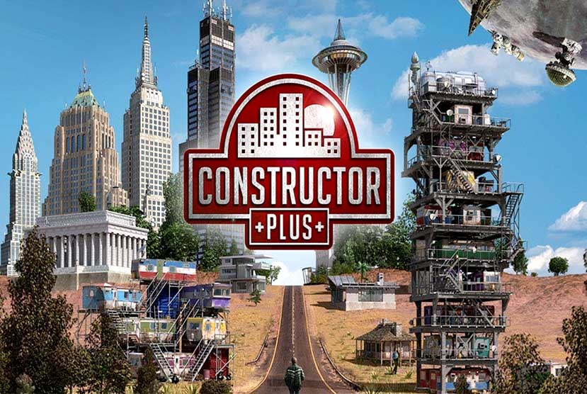 Constructor Plus Free Download Torrent Repack-Games