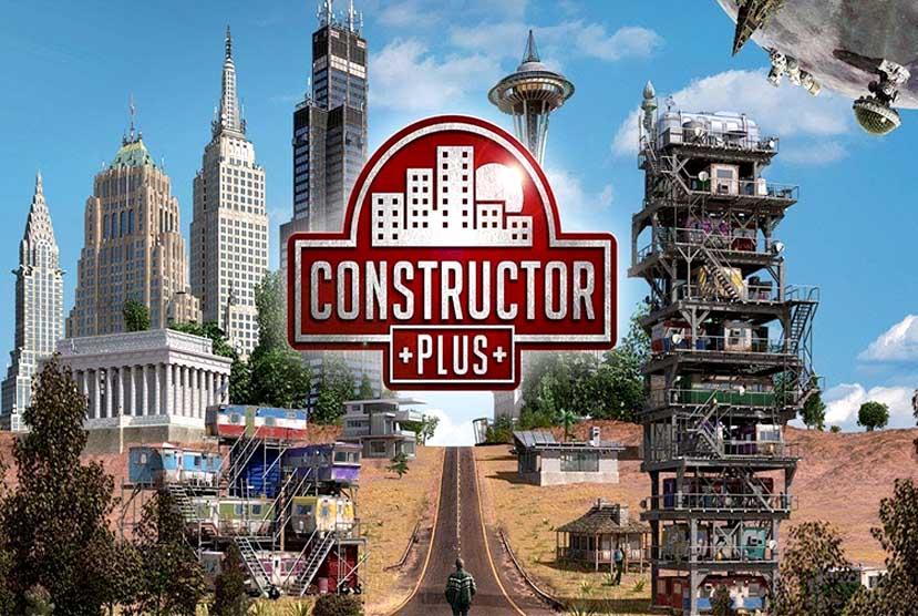 Constructor Plus Free Download Torrent Repack-Games
