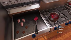 Cooking Simulator Free Download Repack-Games